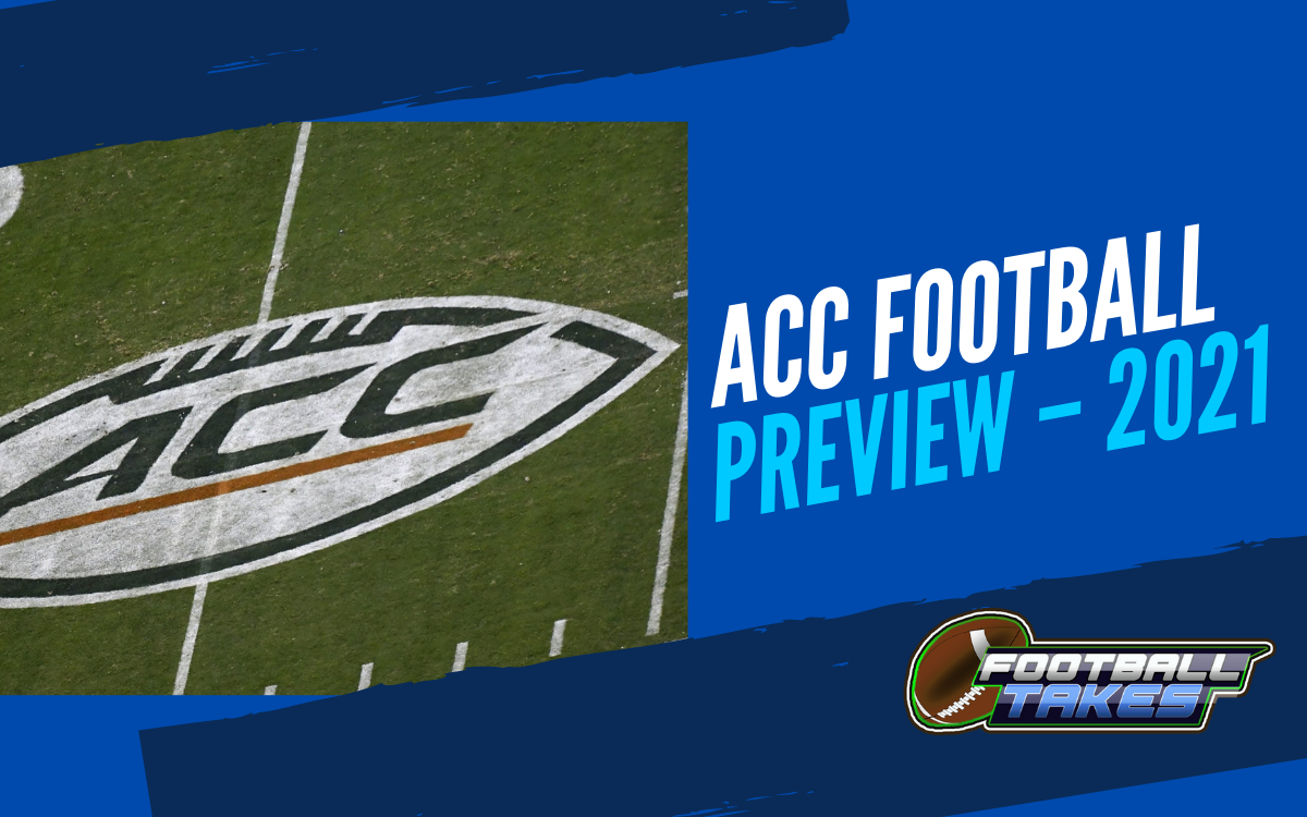 ACC Football Preview for 2021