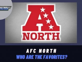Who are the Favorites in the AFC North?