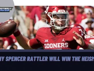 Why Spencer Rattler Will Win the Heisman
