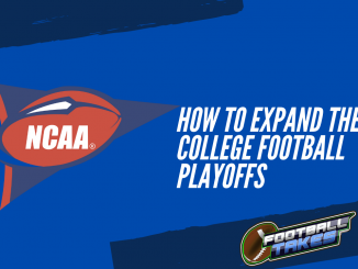 How to Expand the College Football Playoffs