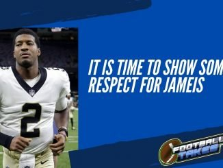 It Is Time to Show Some Respect for Jameis