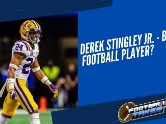 NCAAF: Top 5 Best Football Players in the nation