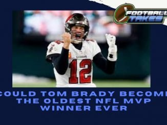 Could Tom Brady Become the Oldest NFL MVP Winner Ever (1)
