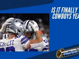 Is It Finally The Cowboys Year?