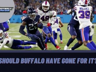 Should Buffalo have gone for it